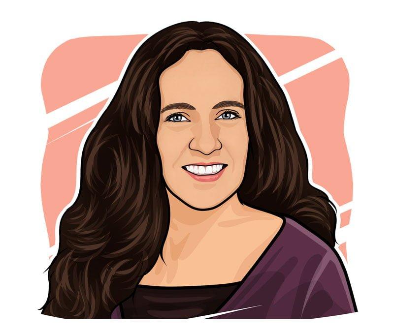 Jennifer Stott