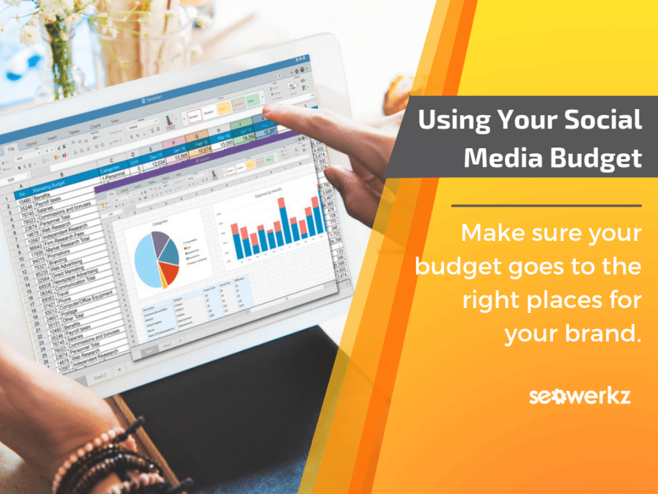 social-media-budget-usage