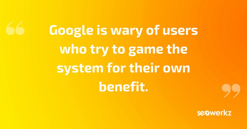 linkbuilding importance-quote
