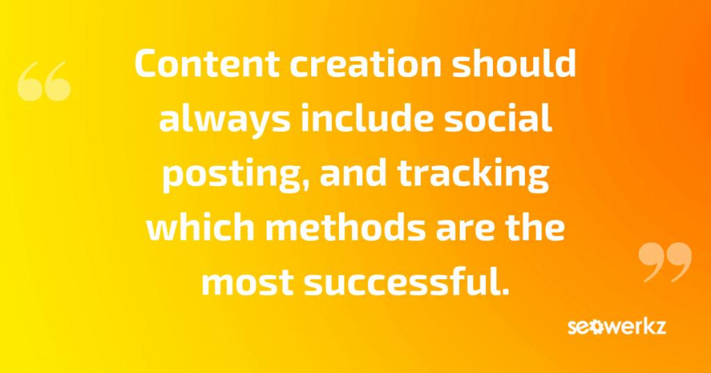 traffic social media-quote