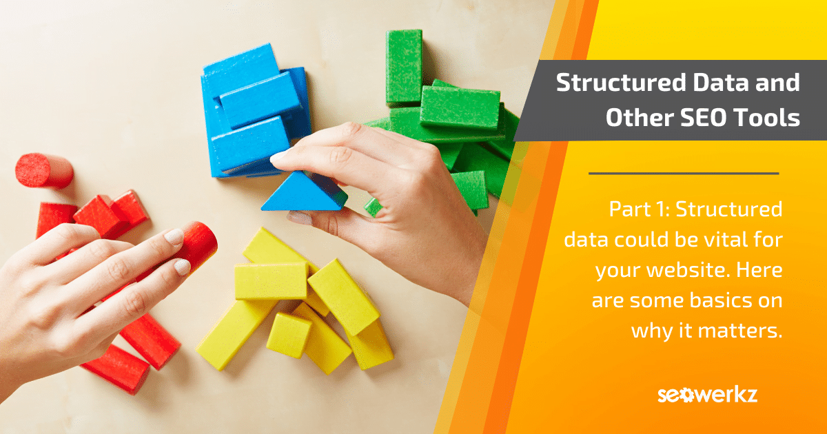structured data SEO best practices