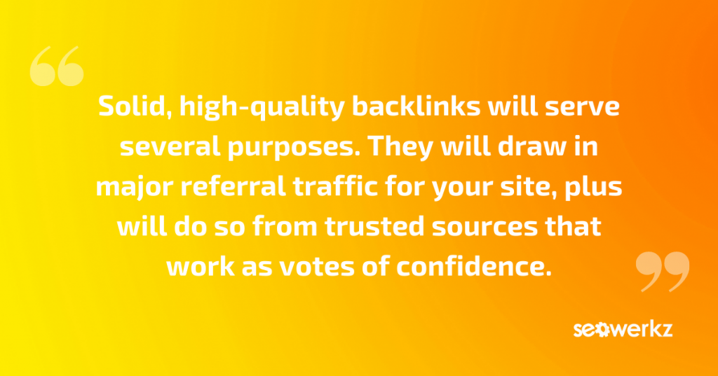 toxic backlink removal prevention
