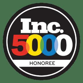 Inc. 5000 Honoree